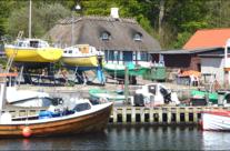 Dyreborg – halvøens maritime hjerte